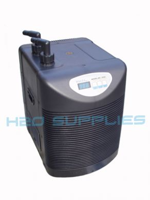 Water Chiller Cooler For Fresh Water Or Marine Aquariums Or